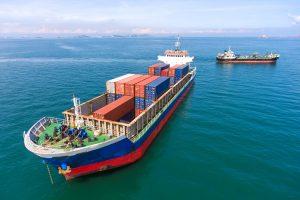 Sjötransporter